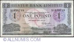 Image #1 of 1 Pound 1973