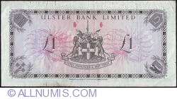 Image #2 of 1 Pound 1973