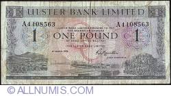 Image #1 of 1 Pound 1976