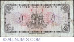 Image #2 of 1 Pound 1976