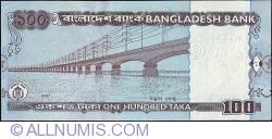 Imaginea #2 a 100 Taka 2007