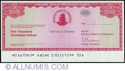 Imaginea #1 a 5000 Dollars N.D. (2003)