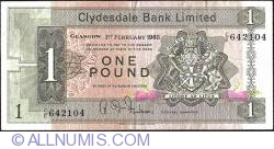 Image #1 of 1 Pound 1965