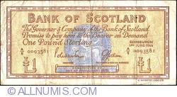 Imaginea #1 a 1 Pound 1966