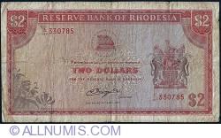 Imaginea #1 a 2 Dolari 1979 (10. IV.)