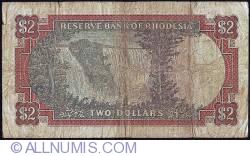 Imaginea #2 a 2 Dolari 1979 (10. IV.)