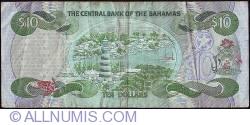 Image #2 of 10 Dollars 1996