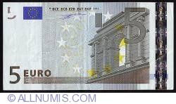 Image #1 of 5 Euro 2002 T (Ireland)