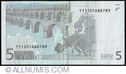 Image #2 of 5 Euro 2002 T (Ireland)