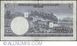 Imaginea #2 a 5 Pounds 1969