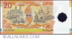 Imaginea #2 a 20 Dollars 2007
