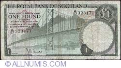 Imaginea #1 a 1 Pound 1970