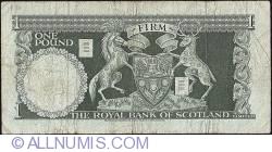 Imaginea #2 a 1 Pound 1970