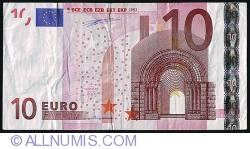 Image #1 of 10 Euro 2002 T (Ireland)