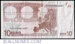Image #2 of 10 Euro 2002 T (Ireland)
