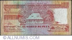 100 Rupii N.D.