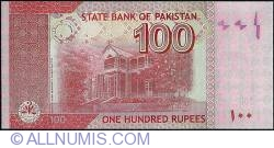 Image #2 of 100 Rupees 2008