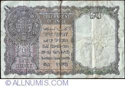 Imaginea #2 a 1 Rupee 1940
