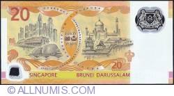 Image #2 of 20 Dollars 2007