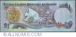 Image #2 of 1 Dollar 2001