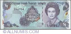Image #1 of 1 Dollar 2001