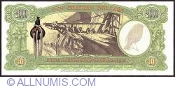 Image #2 of 10 Dollars (1,000 Cents) 1999 A.
