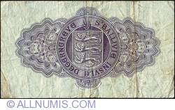 Image #2 of 10 Shillings 1965