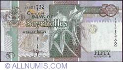 Imaginea #1 a 50 Rupees ND (1998)